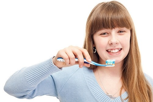 cleaning for healthy mouth and bodies